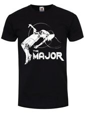 Herren T-Shirt The Major schwarz