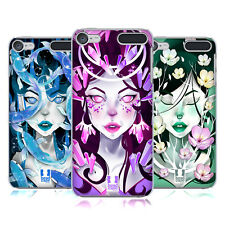 HEAD CASE DESIGNS ENCHANTED GODDESSES HARD BACK CASE FOR APPLE iPOD TOUCH MP3