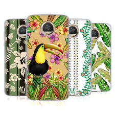HEAD CASE DESIGNS TROPICAL VIBES SOFT GEL CASE FOR MOTOROLA PHONES