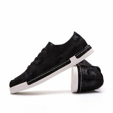 Fashion Street Mens Comfort Lace up Casual Shoes Low Top Sneakers Shoes Autumn