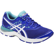 SCARPE ASICS GEL PULSE 9 RUNNING JOGGING donna blu royal T7D8N 4801