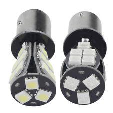 1157 BAY15D P21 / 5W LED 18 SMD CANBUS erreur Tail Brake Car Free Light Bulb DY