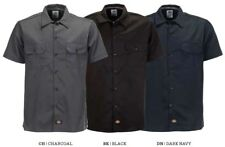 Dickies WS576 Short Sleeve Slim Fit Work Shirt kurzarm Hemd