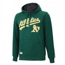 New Era MLB OAKLAND ATHLETICS Team PO Pullover NEU/OVP
