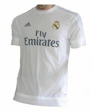 Real Madrid Trikot 2015/16 Authentic Adizero Version Adidas Camiseta Maillot