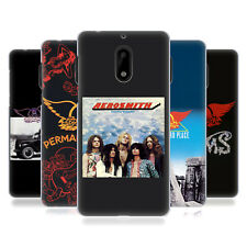 UFFICIALE AEROSMITH ALBUM 2 COVER RETRO RIGIDA PER NOKIA TELEFONI 1
