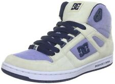 Sneakers Femme DC SHOES REBOUND HIGH Navy Khaki