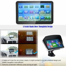 704 7-Inch 8GB+128M GPS Navigator Capacitive Touch Screen Satellite Navigation G