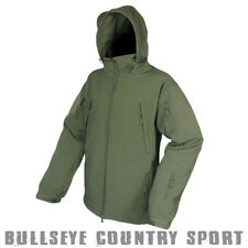 VIPER Spec Ops Softshell Chaqueta Impermeable Con Forro De Vellón Verde Airsoft