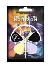 Bring Me The Horizon Plectrums 5-Pack