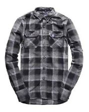 Superdry Refined Lumberjack Shirt Chemises à manches longues