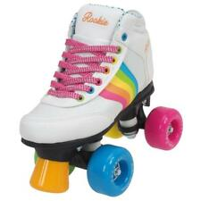 Rollers Rookie Rookie forever rainbow Blanc 70849 - Neuf
