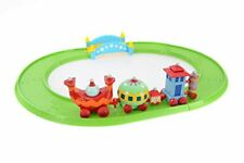 In The Night Garden Musical Ninky Nonk Track & Train Set