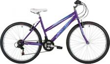 "Freespirit Tracker Ladies Mountain Bike Bicycle 18 Speed 26"" Wheel MTB 2 Sizes"