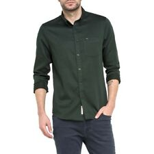 Lee Button Down Camicie manica lunga