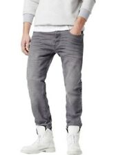 G-STAR Jeans Uomo 3301 Loose Fit - anthrazit età media