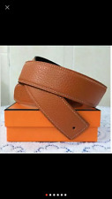 H KIDS DESIGNER BELTS WOMEN LADIES GIFT FOR GIRLS BOYS H BELT H BUCKLE LEATHER.H