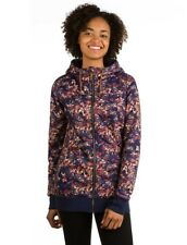 Roxy Frost Printed Peacoat