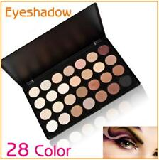 Pro 28 Colour Neutral Nude Eye Shadow Makeup Palette Matte Eyeshadow Palette
