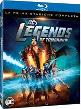 Dc'S Legends Of Tomorrow - Stagione 01 (2 Blu-Ray) - Aa.vv