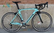 BIANCHI OLTRE XR3 CV, SHIMANO DURA ACE 9100 COMPACT