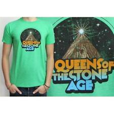 Queens Of The Stone Age - Space Mountain (T-Shirt Unisex Tg. 2XL)