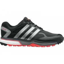 NEW MEN'SADIDAS ADIPOWER SPORT BOOST GOLF SHOES BLACK Q46926 - PICK YOUR SIZE