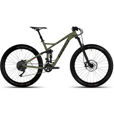 27,5 Zoll Mountainbike Ghost All Mountain HAMR 6.7 AL Fully Full Suspension