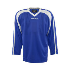 Bauer 6002 Premium Ice Hockey Jersey Senior Size Color Blue