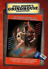 Grindhouse: Best Of Sex And Violence [Edizione: Regno Unito]