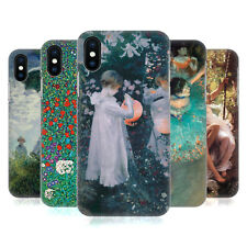 OFFICIAL MASTERS COLLECTION PAINTINGS 2 HARD BACK CASE FOR APPLE iPHONE PHONES