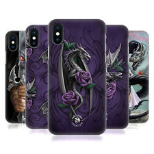 OFFICIAL ANNE STOKES DRAGONS 3 HARD BACK CASE FOR APPLE iPHONE PHONES