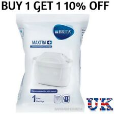 BRITA Maxtra+ Plus Universal Water Filter Genuine Cartridges -Multi Pack Listing