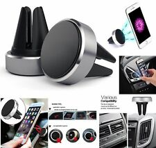 ATL Magnetic Magnet Disc In Car Mobile Phone Holder Air Vent Mount For all Cell