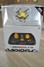 DRONE RADIOFLY SPACEMICROB 05 37929