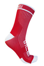 ALE' CALZE SUMMER POWER 15 ROSSO BIANCO