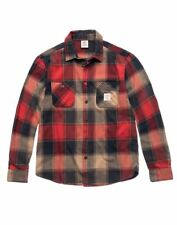 Franklin and Marshall Camcie Shirt in Pendleton