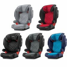 Recaro MONZA NOVA 2 CAR SEAT Group 23 Baby Travel BN