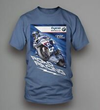 Official Tyco Ian Hutchinson Road Racing T shirt.
