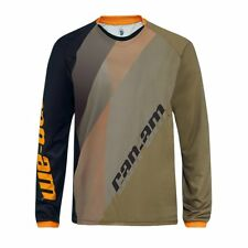 Can-Am Team Trikot Shirt Herren ATV BRP T-Shirt
