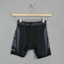Under Armour HeatGear Armour CoolSwitch Supervene Shorts Black