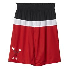 Short Basketball Réversible ADIDAS NBA Winter Hoops Chicago Bulls Pour Homme