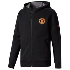 Adidas Manchester United Fc Home Anthem Sqd Clubes