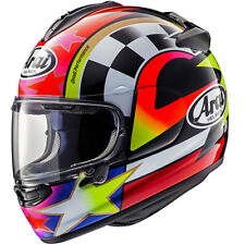 Arai Chaser X Tough, *Shipped with FREE Dark Tint visor While stocks Last*