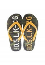 Infradito Bambino Diesel Kid, Camouflage, Boy Thongs
