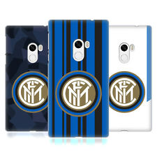 UFFICIALE INTER MILAN 2017/18 KIT CRESTA COVER RETRO RIGIDA PER XIAOMI TELEFONI