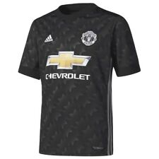 Adidas Manchester United Fc Away Jersey Junior Clubes