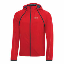 Gore Running Chaqueta Essential Gore Windstopper Zip Off Chaquetas