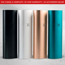 PAX 3 BASIC & COMPLETE KIT 100% Authentic Bluetooth 10-Years Warranty US Seller