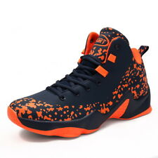 Hot Men's Basketball Sneakers Athletic Shoes Sports Running Sneakers Size New